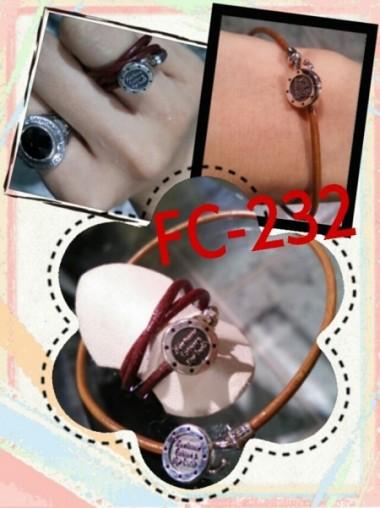 レザーリングfc232