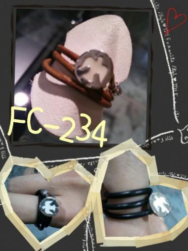 レザーリングfc234