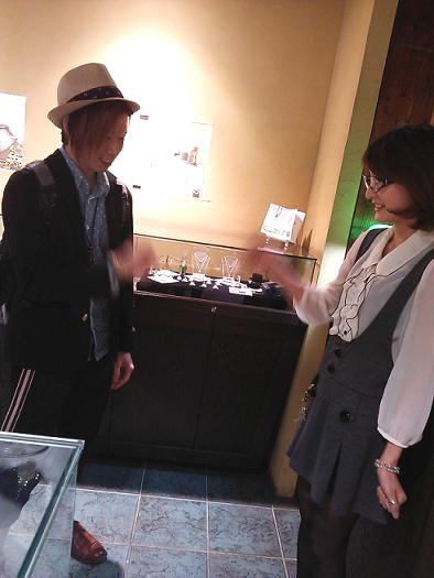 ドクターモンロー名古屋本店かおりん