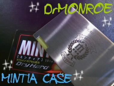 mintia333ケース