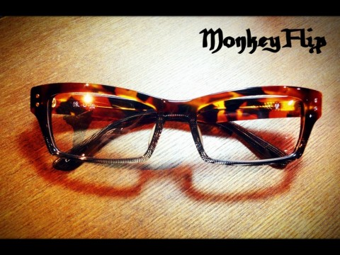 MonkeyFlip 2014猿心-狂