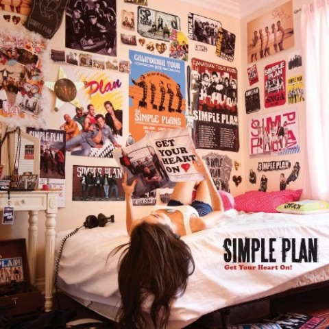 Simple Plan/Jet Lag