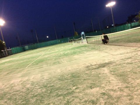 軟式テニス