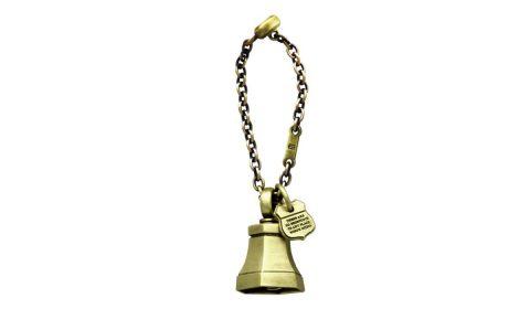 ドクターモンローのガーディアンベルKC-06-1-1200真鍮