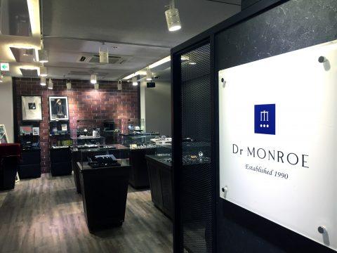 Dr MONROE 本店