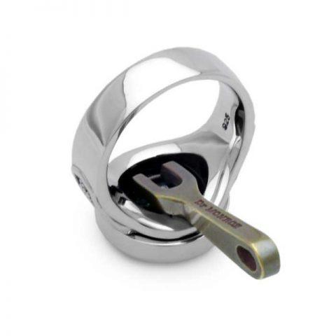 28周年モデルのリング使い方