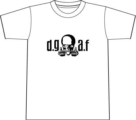 ドクターモンローのTシャツ案