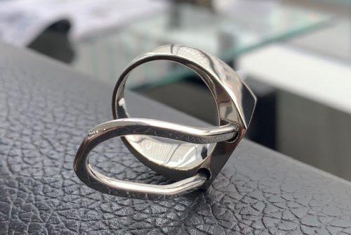 オーダーメイドのリング
