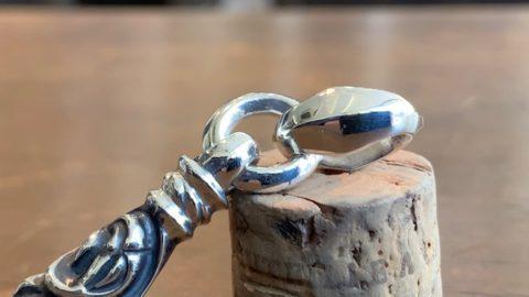 レナードカムホートのネックレスのカスタム