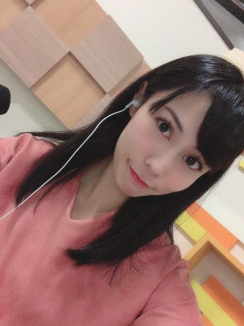 ZTVアナウンサー松阪アリサ