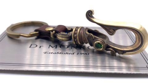 真鍮のキーチェーン、kc03