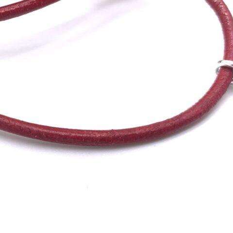 ハサミのネックレス
